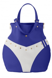 POPKA BAG Navy Blue